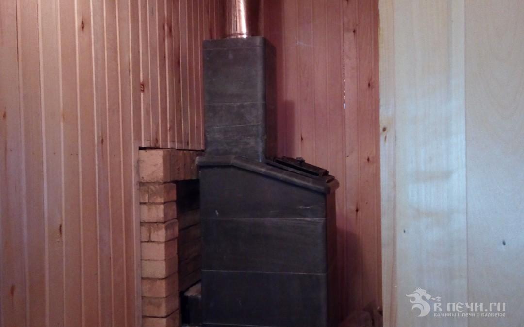 Овечкино Банная печь Гефест ПБ 04 м зк